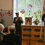 Rīgas Kristīgās vidusskolas hronikas atvēršanas svētki