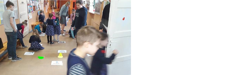 Teātra un kino diena 2018 Rīgas Kristīgajā vidusskolā