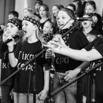 """Ainara Virgas koncerts Rīgas Kristīgajā vidusskolā """"Kādā brīnišķā dienā"""" 24.05.2018."""