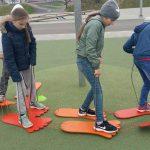 Skolas sportisti iegūst 1.vietu 21.Rīgas Skolēnu spēlēs
