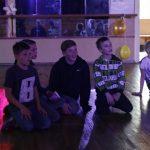 Rīgas Kristīgās viduskolas Pavasara balle 2018