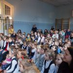 Erasmus+ noslēguma koncerts